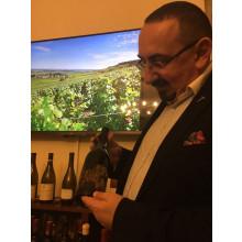 Charitativní aukce vín Rare Wine