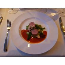 Degustační večeře se Sofií Bohrmann