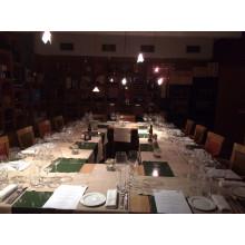 Degustační večeře v Casa de Carli s víny vinařství Boscarelli