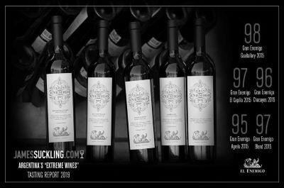 Novinky ve světě vína